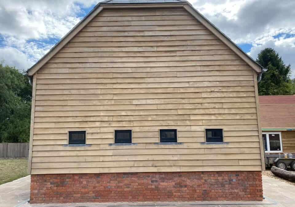 Timber & Beam Restoration