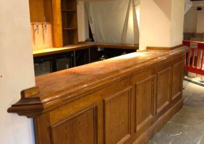 pub restoration